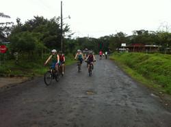 Rural riding