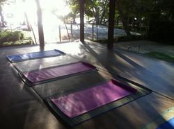 Progression Session Yoga