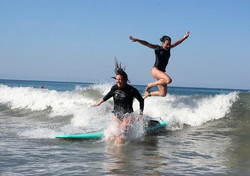 syncro surf