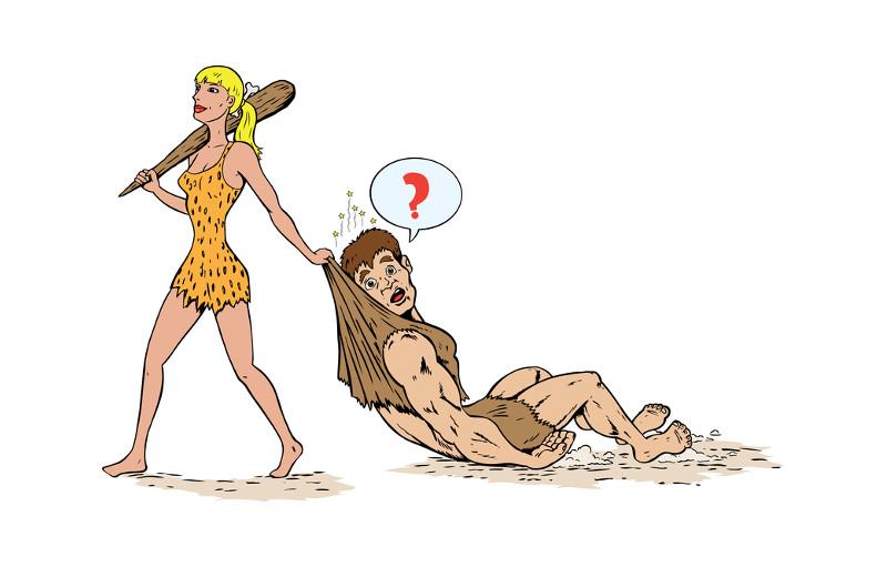 Evolução ou involução