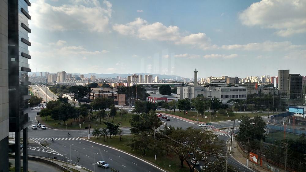Barra funda - São Paulo