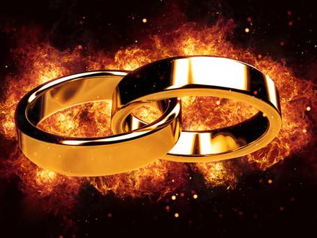 Casamento tem futuro?