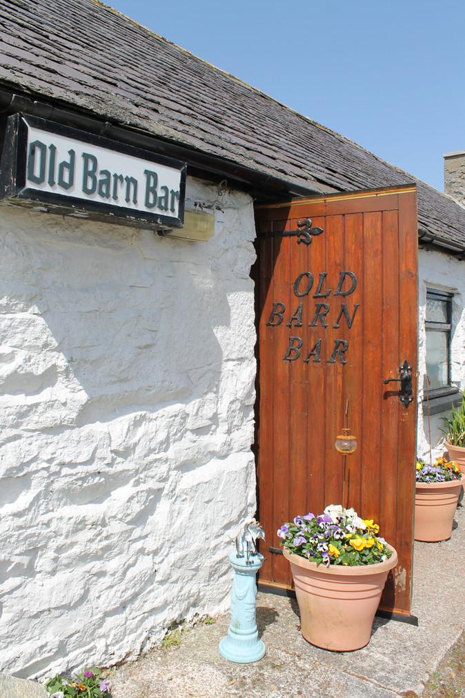 Old Barn Bar