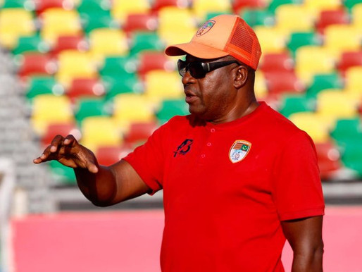 I have so much respect for Asante Kotoko despite knowing little about them - Nouadhibou head coach