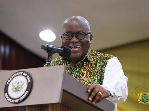 PRESIDENT AKUFO-ADDO FILES RESPONSE TO THE 2020 PRESIDENTIAL ELECTIONS PETITION