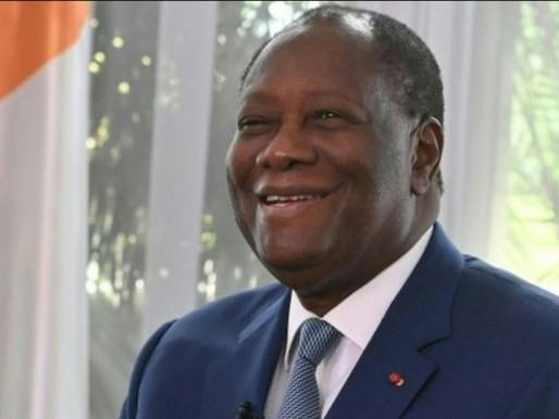 Ivory Coast election: Alassane Ouattara wins amid boycott