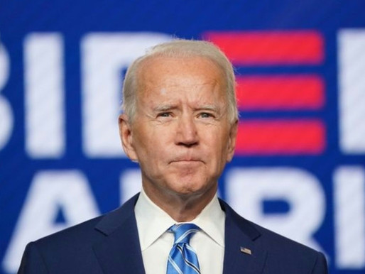Biden says 'more people may die' if Trump doesn't cooperate with transition process