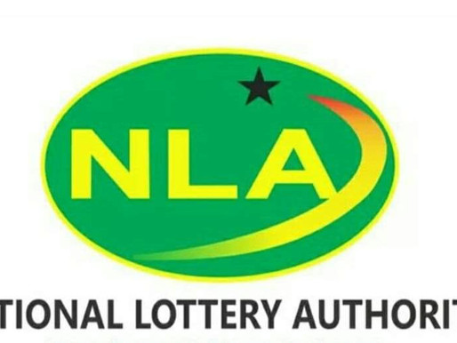 National Lottery Authority(NLA) Committed to Payment of Big Wins