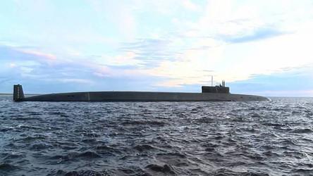 Marinha dos EUA obstrui passagem ao Atlântico para submarinos nucleares russos