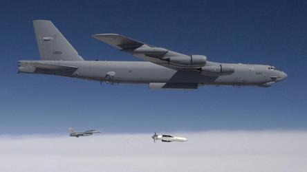 Os EUA vendem superbombas perfuradoras para ajudar Israel a lidar com o Irã