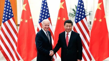 Washington confirma envolvimento direto entre diplomatas norte-americanos e chineses