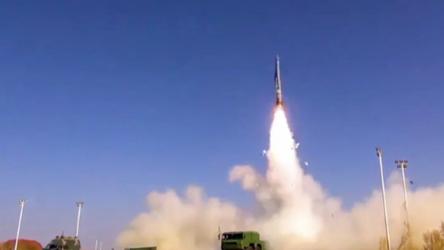 China aumenta capacidade de ataque nuclear face a rivalidade crescente com os EUA, diz relatório