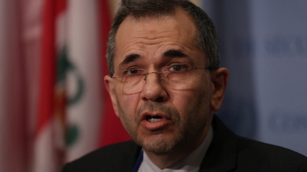 Irã pede resposta da ONU sobre ameaça de ação militar israelense