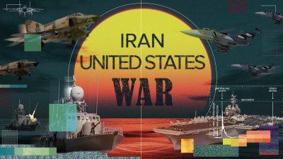 Joe Biden está se preparando para a guerra contra o Irã? Rússia e a China intervirão?