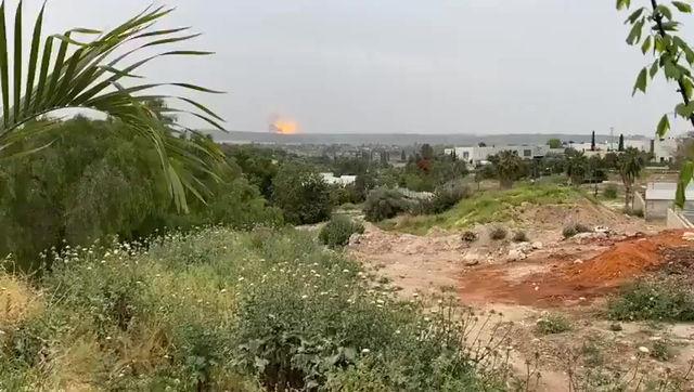 Vídeo: O Irã explodiu a maior fábrica de foguetes de Israel?