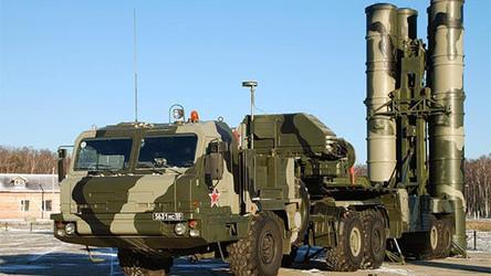 """Testes do S-400 turco: """"Não vamos pedir permissão aos Estados Unidos"""", disse Erdogan"""