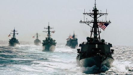 Os EUA se preparam para uma 'nova era de conflito' com a China