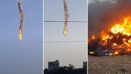 Sistema de guerra eletrônica russo começou a destruir aeronaves militares dos EUA na Síria