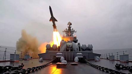 O que uma base naval no Mar Vermelho dará à Rússia