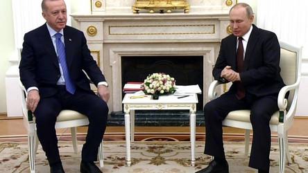 Como os EUA forçaram a Turquia escolher entre a Rússia e a China