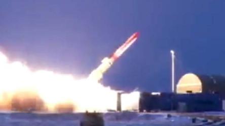 De volta aos testes: míssil russo movido a energia nuclear pode cercar o inimigo por anos