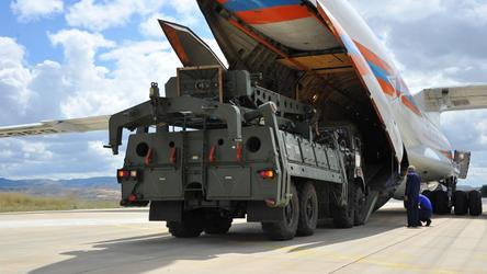 Turquia: EUA sancionam aliado da OTAN sobre mísseis russos de defesa S-400