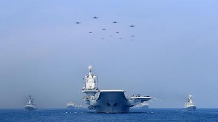 National Interest: A próxima meta geopolítica da China é dominar a Antártica