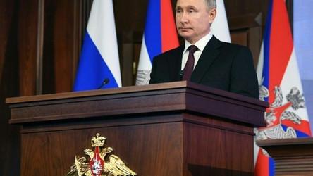 Rússia não espera mudanças na relação com EUA durante governo Biden