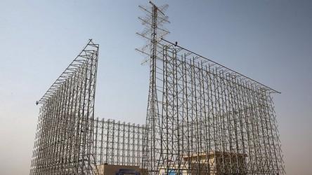 Irã integra sua defesa com radares militares russos em uma única rede