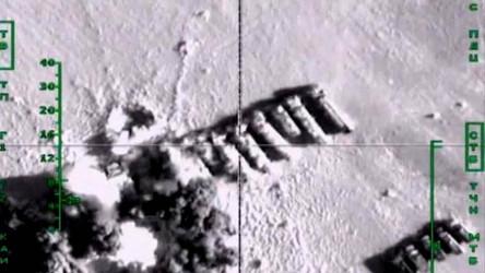 Contrabando de petróleo na Síria: americanos se opõem aos ataques das Forças Russas para repelir