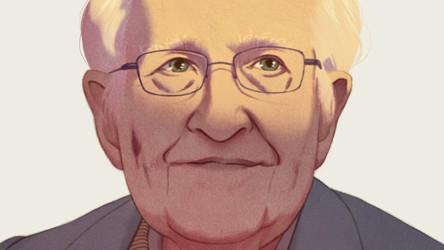 The New Yorker: Chomsky acredita que Trump é o pior criminoso da História humana