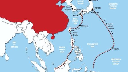 Pepe Escobar - O plano não tão secreto de Trump para conter a China