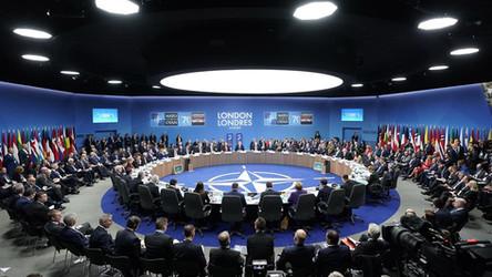 A OTAN está determinada a encontrar ameaças e desafios para justificar a sua existência