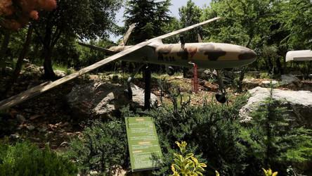 Drone do Hezbollah cruzou fronteira israelense na 5a feira (03/12) interrompendo exercício militar