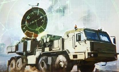 Postos russos de guerra eletrônica na Síria enlouqueceram o inimigo