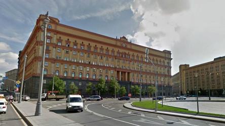 Cônsul da Estônia é preso na Rússia por receber 'documentos classificados'