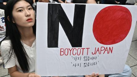 Ásia Times: Biden não unirá facilmente Japão e Coreia