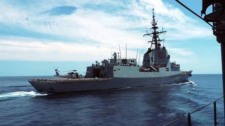 Análise: É mais fácil Moscou destruir a OTAN no Mar Negro por meios não militares, do que combatê-la