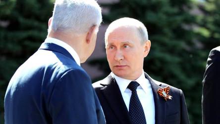 Por que Israel está tentando empurrar a Rússia, a Turquia e o Azerbaijão para a Transcaucásia