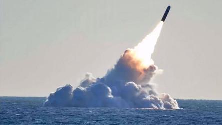 Novo submarino nuclear chinês com seu mais poderoso míssil pode atingir o continente dos EUA