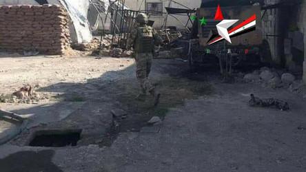 Militares iranianos demoliram base militar turca com ataques de mísseis