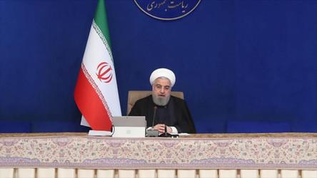 Presidente iraniano: Israel é a principal causa de insegurança na região da Ásia Ocidental
