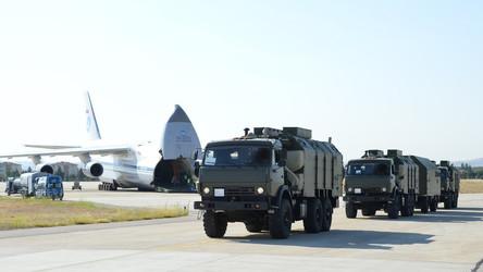 EUA estão prestes a sancionar a Turquia pela compra dos sistemas S-400 da Rússia