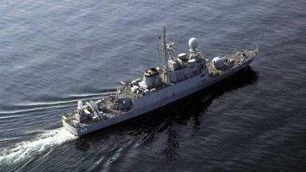 Por que o Irã está enviando navios de guerra para a Venezuela?