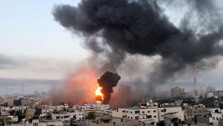 """Gaza vai queimar"" - Gabinete de guerra de Israel aprova escalada de agressão contra Gaza"