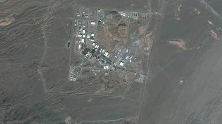 Irã acusa Israel de atacar instalação nuclear e promete vingança