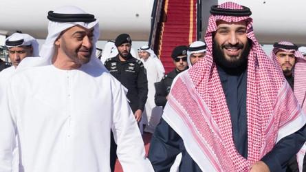 Sauditas e EAU pediram a Israel para atingir navio espião iraniano e ocultaram negociações com o Irã