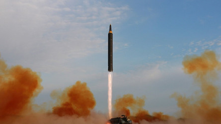 The National Interest - Coreia do Norte, China e Irã: o eixo dos mísseis?