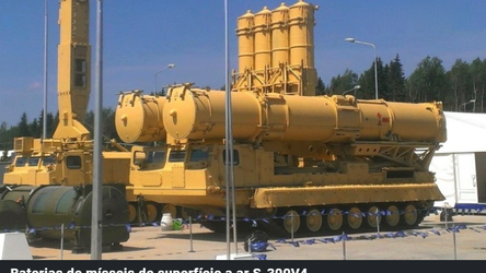 Rússia introduz o mais avançado sistema de defesa aérea nas Ilhas Curilas reivindicadas pelo Japão