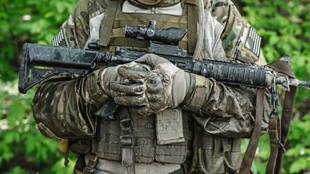 Forças especiais americanas se preparam para guerra com a Rússia e a China